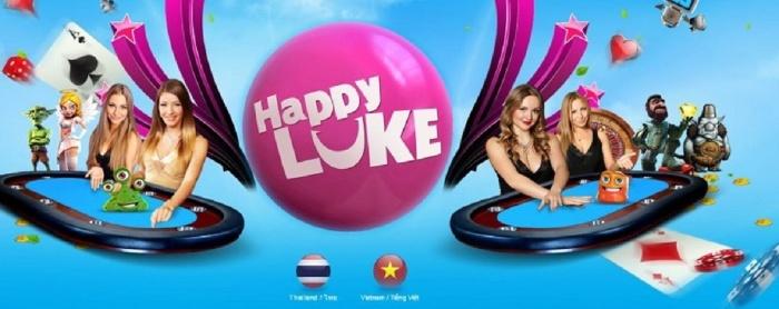 HappyLuke - Ứng dụng chơi đánh bài hot nhất hiện nay