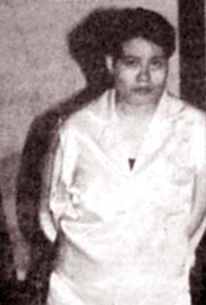 Vũ Thị Hoàng Dung (1965 – 2000) hay còn gọi là Dung Hà - một bà trùm xã hội đen ở Hải Phòng