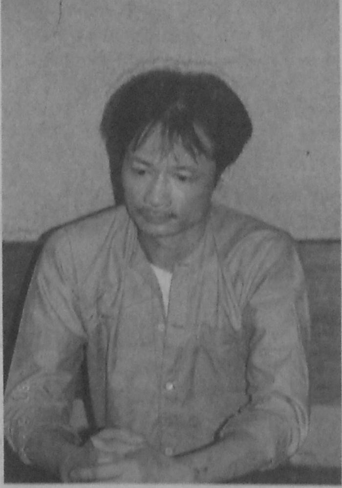 Dương Văn Khánh (Khánh Trắng)
