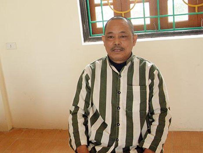 Nguyễn Tiến Phương là một trong 10 ông trùm giang hồ Việt Nam khét tiếng