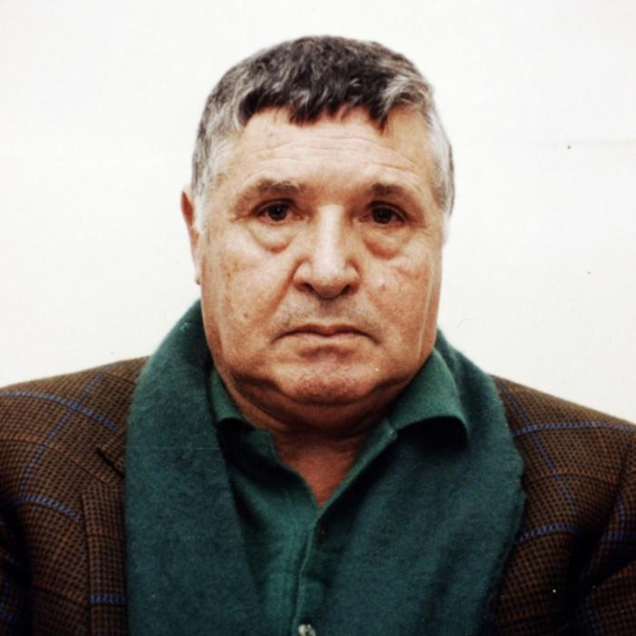 Salvatore Riina - Bố già khét tiếng của nước Ý