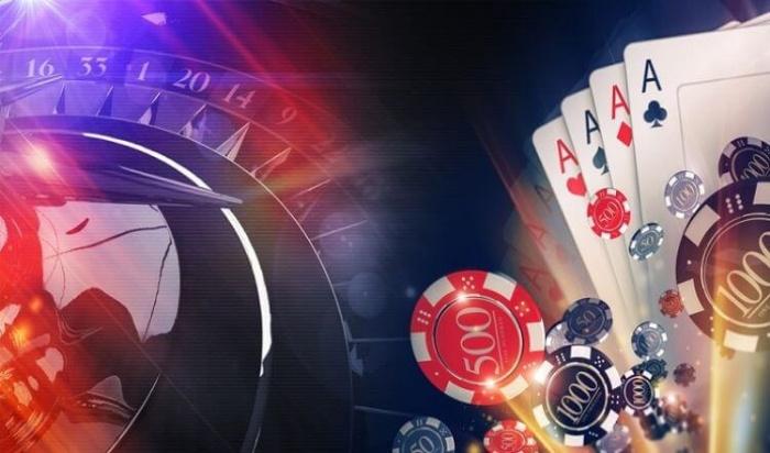 Một số loại game phổ biến nhất tại các casino trực tuyến