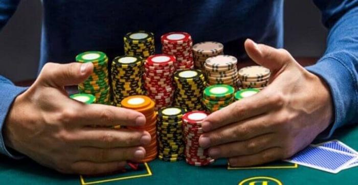 Yếu tố quan trọng nhất với bất cứ ai khi chơi các trò chơi casino chính là biết điểm dừng.