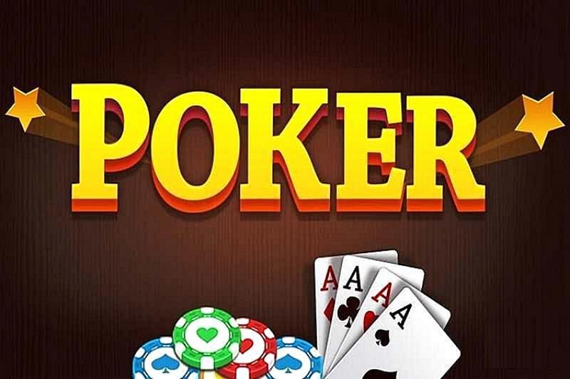 Poker là trò chơi online phổ biến nhất hiện nay