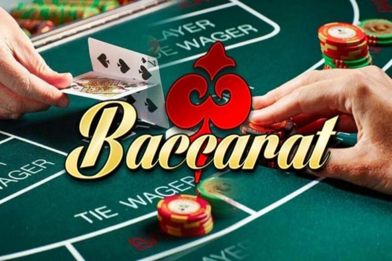 Baccarat là trò chơi đã xuất hiện từ rất lâu nhưng vẫn luôn cho thấy một sức hút lớn với các thành viên