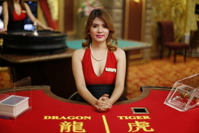 Live Casino là một trong những hình thức cá cược giải trí online